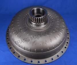 0501212239 Converter Pump