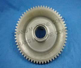 Freewheel Gear - 60 Tooth