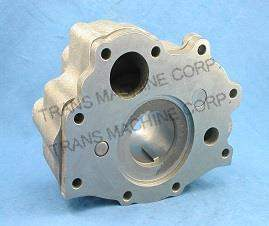 2-Gear 3000 Series Pump