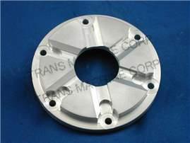 Stator Thrust Plate