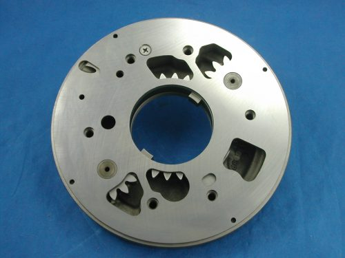 3-Gear Pump