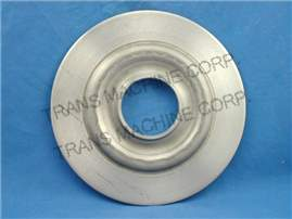 Low Range Clutch Piston