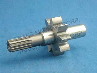 CRT Pump Drive Gear