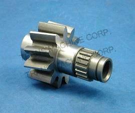 TC500 Pump Drive Gear