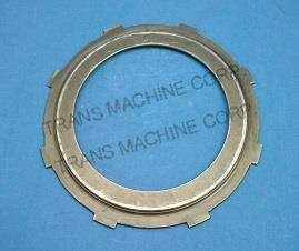Intermediate Clutch Plate