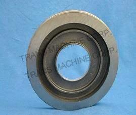 High Range Clutch Piston