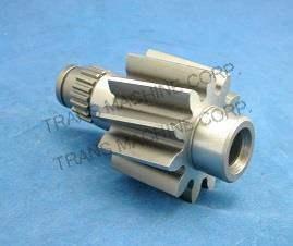 TC900 Pump Drive Gear