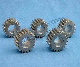 5-Pinion Gear Set
