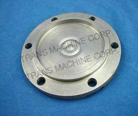 Transfer Case Cap
